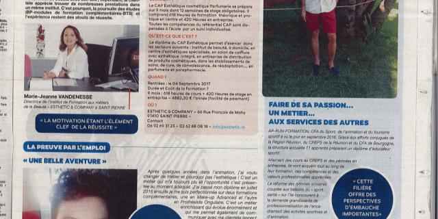 EDITO – Quotidien 3 Août 2017