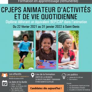 AFFICHE-CPJEPS-ST-DENIS2021