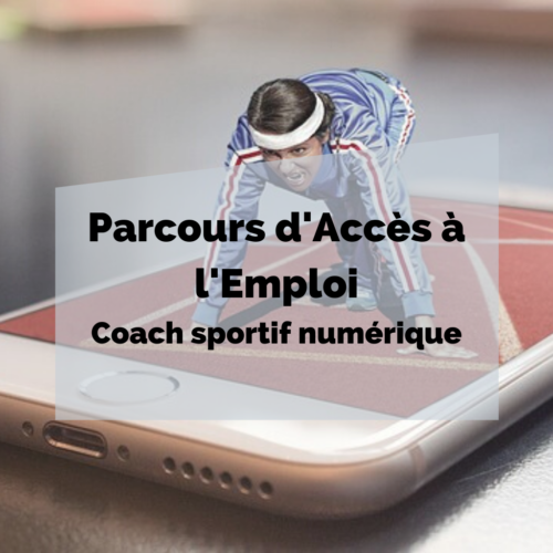 Coach sportif numérique